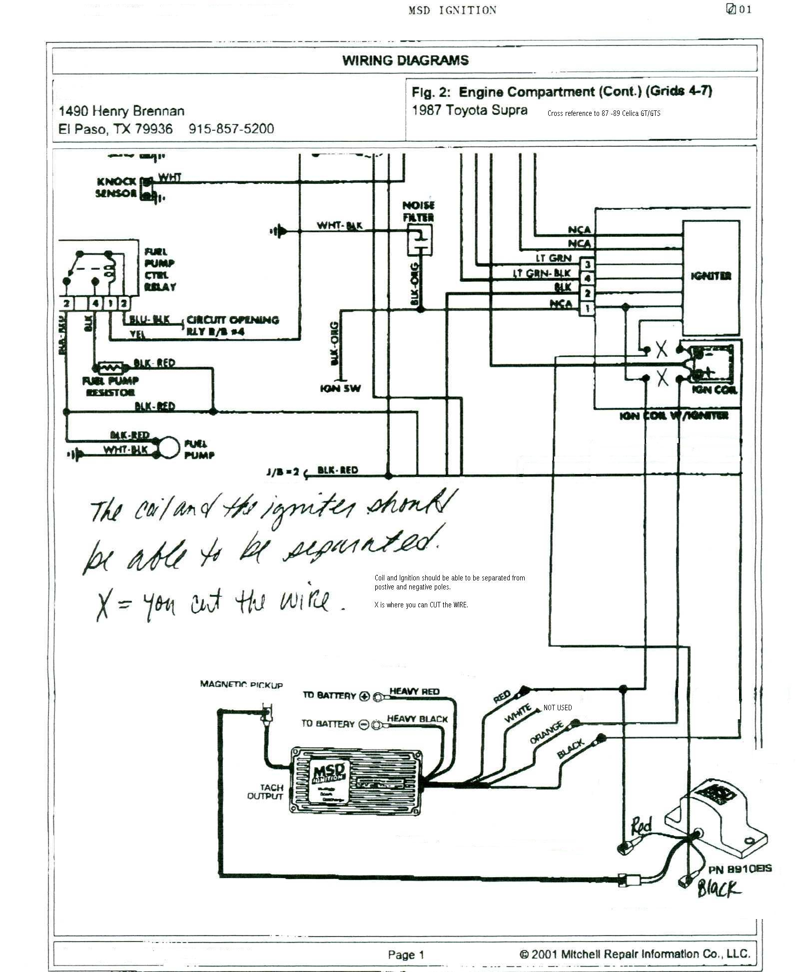 Hei Tach Wiring Diagram Real Distributor Tachometer Get Free Image About 429371 Stewart Warner Faze